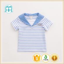 2015 Großhandel waschbare Kinder führte T-Shirt