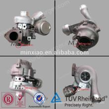 Turbocompresor GT1749V 28200-4A470 5303 988 0144