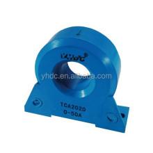 0-5V/0-10V/4-20mA AC to DC current transducer