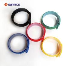 Multi-Color Hotsell Haken und Schleife Hundehalsband