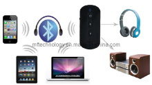 Portable Bluetooth Adapter, Wireless Audio Receiver