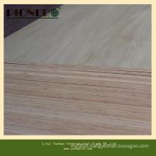 High Quality Cheap Price Bleach Poplar Plywood