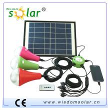 nuevos productos 2014 recargable led luz solar, cargador solar llevó la luz, luz de emergencia led solar recargable