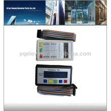 ThyssenKrupp Elevator Test Tool, Service-Tool für thyssen, Ansicht thyssen