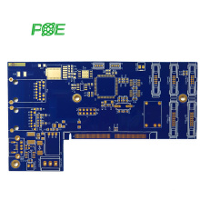 light control pcb manufacturing and assembling pcba circuit board