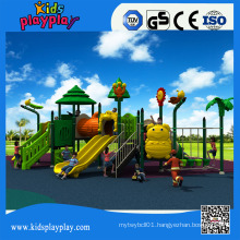 Outdoor Children Playground Equipment for Sale Playground Equipment