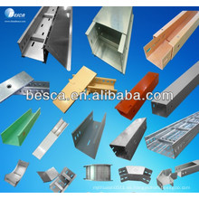 CE UL Besca High Quality Cable Trunking Manufacturer systems