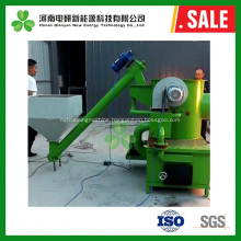 Industrial Energy Saving Biomass Pellet Burner
