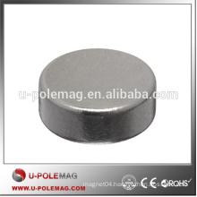 Hot Sale 38M Neodymium Round Magnets For Meter