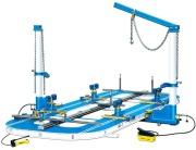 Auto Collision Repair Equipment (CRE-II)