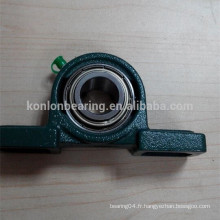 Type de coussin d'oreiller de haute qualité UCP 201 UCP202 UCP203 UCP204 UCP205 palier à oreiller avec une charge lourde
