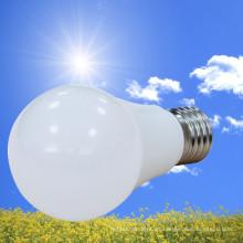 Lámparas de la iluminación de la alta calidad 110lm / W AC100-265V A60
