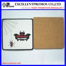 Promotion Customized Printing Le plus vendu Tapis de qualité supérieure en liège (EP-C57304)