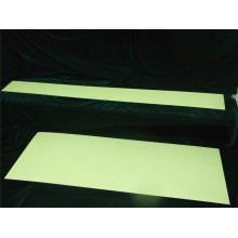 Realglow Photoluminescent Aluminum Sheet