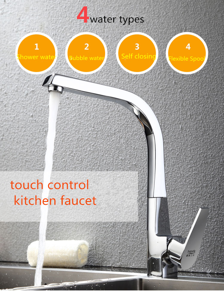 kitchen saver faucet