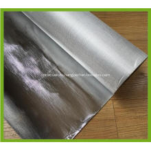 Fire Resistant Aluminum Foil Coated Glass Fiber Cloth