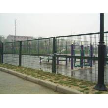 Frame Type Fence - 03