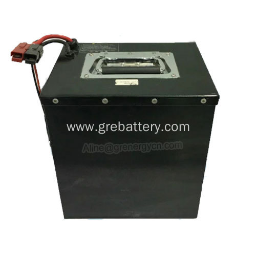 Replacement Rechargeable Lithium Motorbike Battery