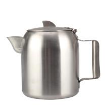Edelstahl-Teekanne-Wasserkocher