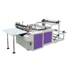 Computer paper cutting machine
