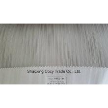 Novo Projeto Popular Stripe Organza Voile Sheer Cortina Tecido 008299