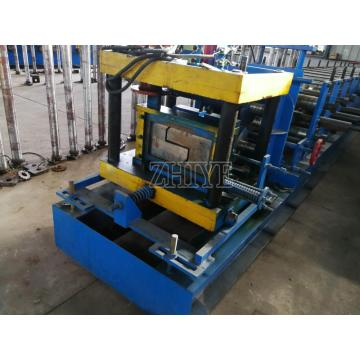 Z Channel Purlin Roll Forming Machine