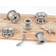 OEM aluminum electric motor car toy parts