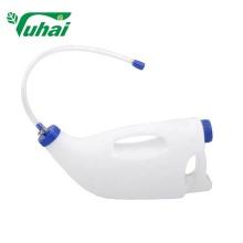 Пластиковая сумка для питьевой медицины для теленка