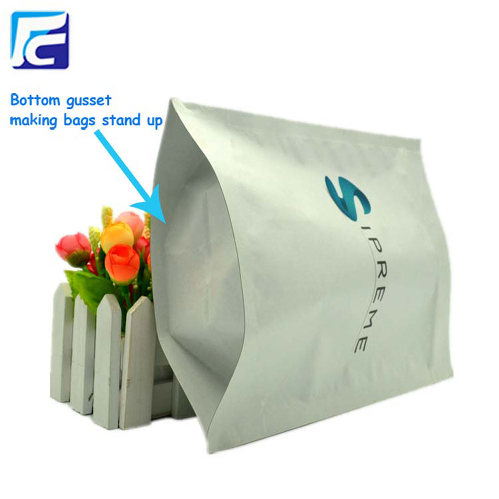 Kraft Paper Powder Bag