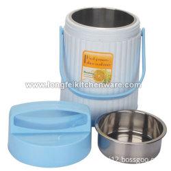1 5l Bekas Makanan Plastik Biru Warna Bossgoo Com