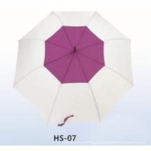Golf-Regenschirm (HS-07)