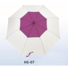 Гольф-зонтик (HS-07)