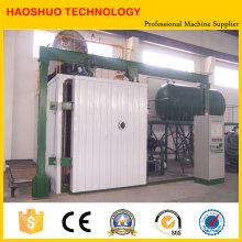 Machine multifonctionnelle d'équipement de remplissage d'huile de vide pour le transformateur