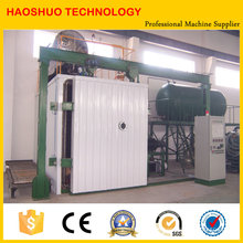 Vacuum Oil Filling Equipment