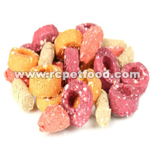 Delicious Natural dry pet food cat food