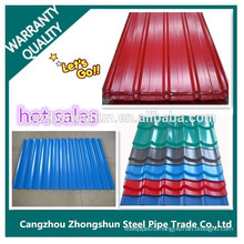 build the workshop roof composite material waterproof tile