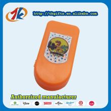 Оптовая дешевые Pladtic мини флип Телефон игрушка для детей