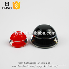 emballage cosmétique cosmétique de pot de crème de visage de récipient acrylique