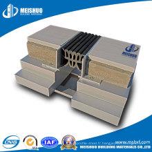 Joints d'expansion intérieurs flexibles modernes