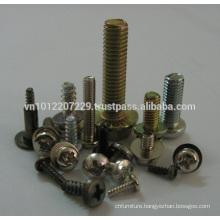 Screw, Fastener, Metal Rivet Pin & cold forging part
