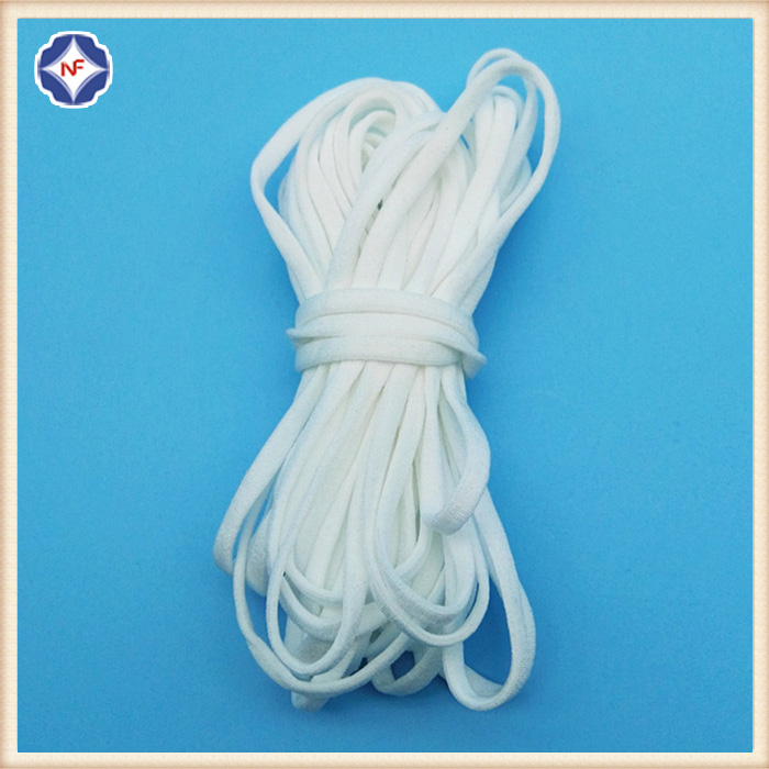 Round Elastic Band For Face Masks