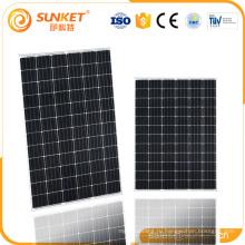 лучшие price245w крыша панели солнечных батарей с TUV се