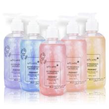 Disposable Hotel Body Wash Bath Shower Gel 20ml Hotel Shampoo Bottle