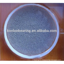 AISI316 AISI304 AISI440 AISI420 ball stainless steel ball bearing 4.75mm