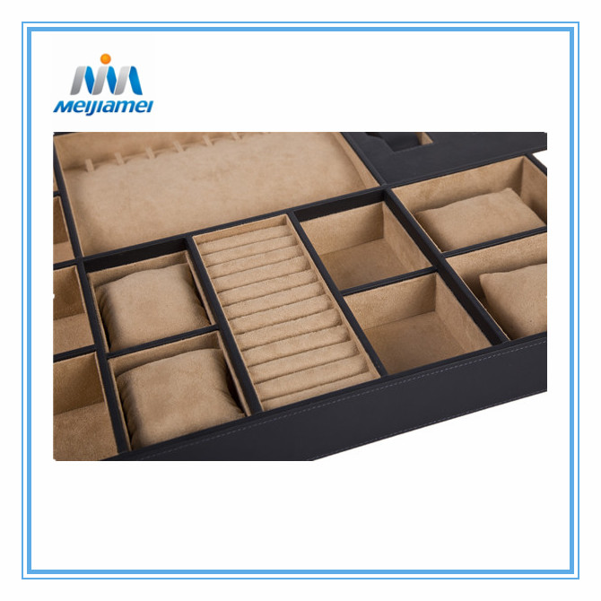 Watch Organizer trays
