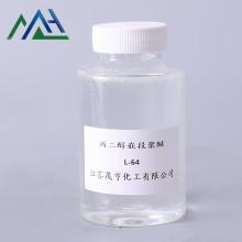 Polymère séquencé polyoxyéthylène-polyoxyéthylène propylène L 64