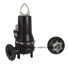 Untreated Waste Water Pump