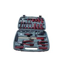 Multifuctional 57pcs hand tool set