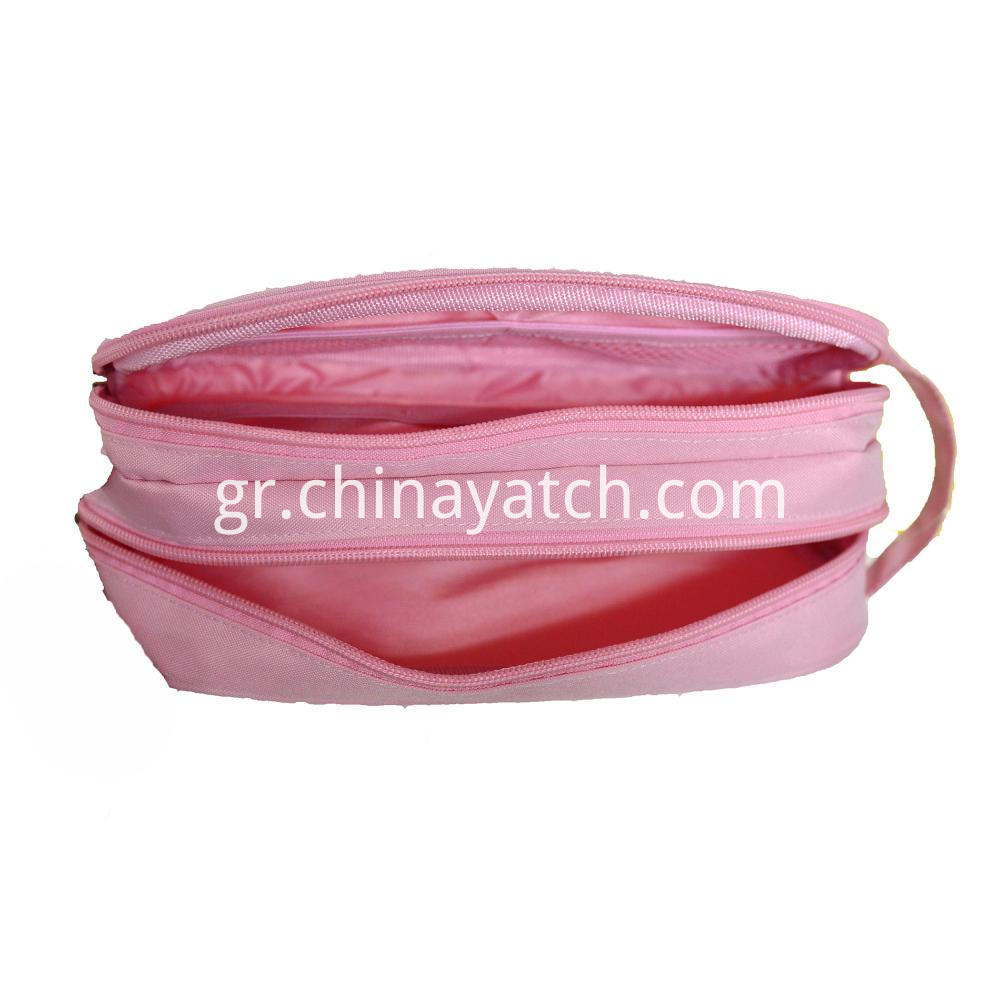 Large Space Wash Bag