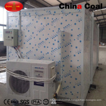 Movable Ice Cream Storage Cold Room for Sale